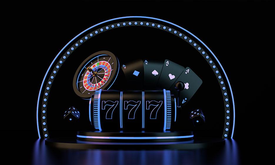 Как играть в казино без вложений